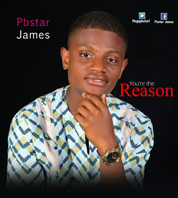 Pbstar James You're The Reason
