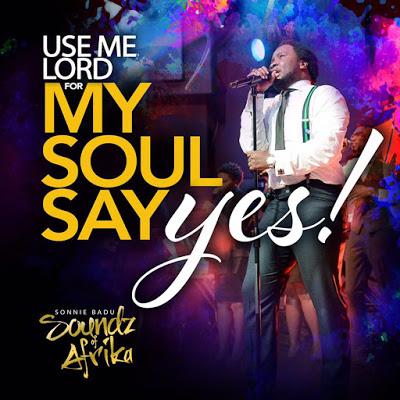 Sonnie Badu My Soul
