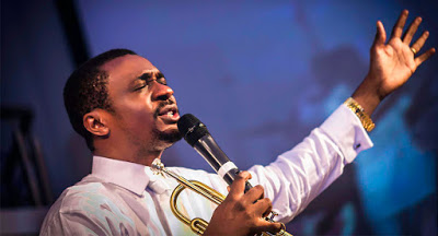 Nathaniel Bassey I've come to worship