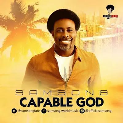 Samsong Capable God