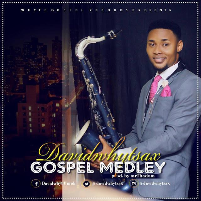 Davidwhyt Gospel Medley
