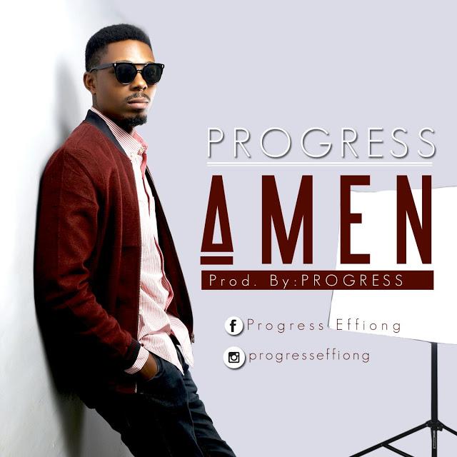 Progress Amen