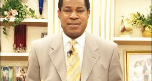 Pastor Chris Oyakhilome Be Guided