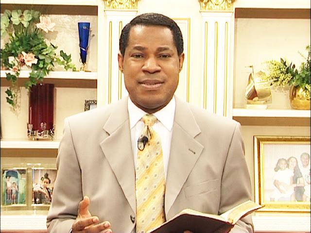 Pastor Chris Oyakhilome Be Guided