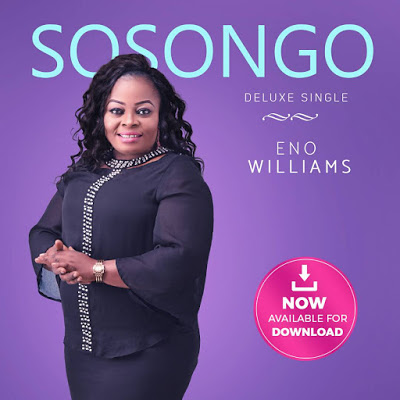 Eno Williams Sosongo