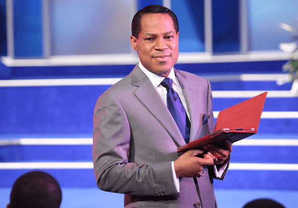 Pastor Chris Oyakhilome Live in Truth