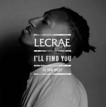 Lecrae i'll Fine You