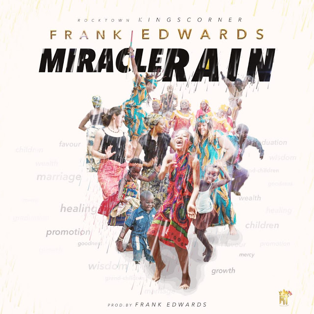Frank Edwards Miracle Rain