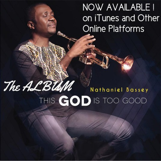 Nathaniel Bassey Glorious God