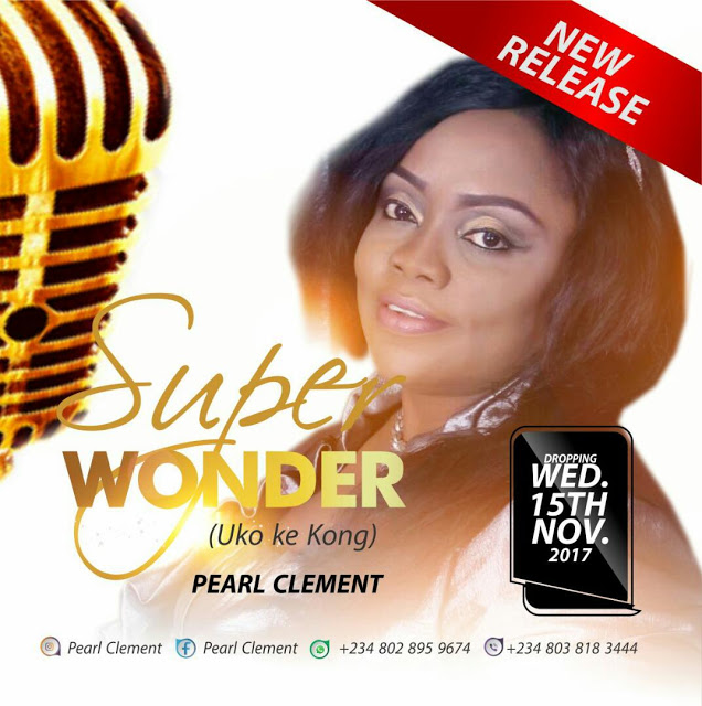 Pearl Clement Super Wonder
