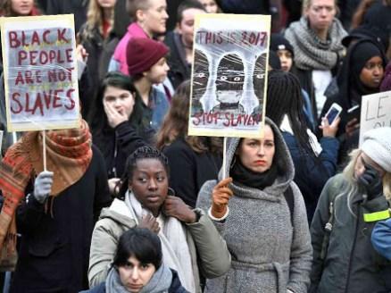 Libya Slave Trade: Bishop TD Jakes Refutes Slave Trade In Libya