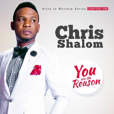 Chris Shalom Chioma
