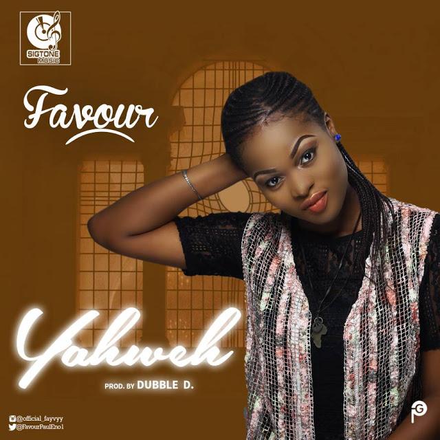 Favour Yahweh