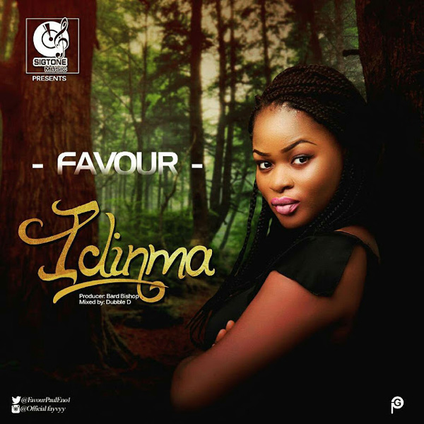 Favour Idinma Lyrics