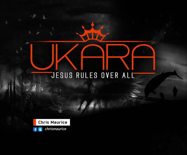 Chris Maurice Ukara
