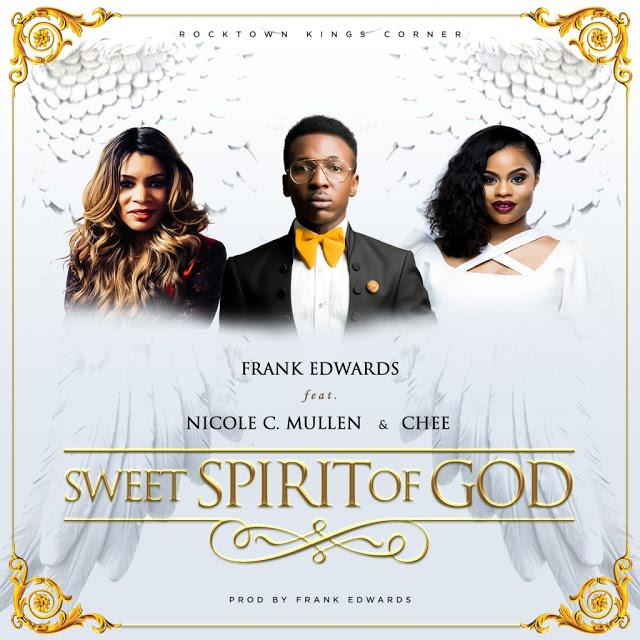 Frank Edwards Sweet Spirit Of God