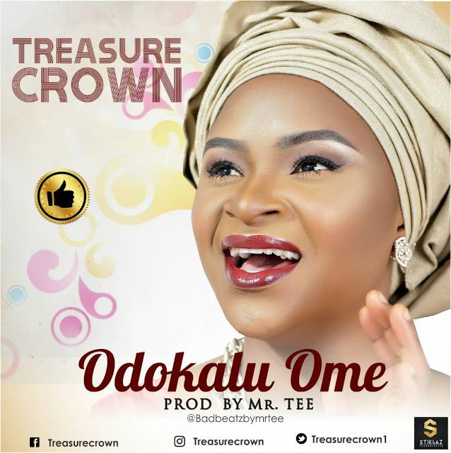 Treasure crown Odokalu Ome