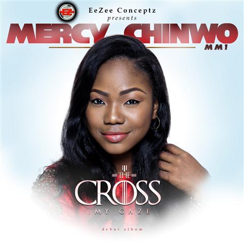 Mercy Chinwo Album