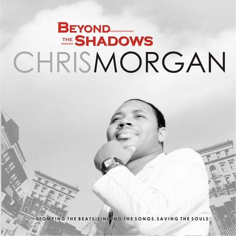 Chris Morgan Forever Worship You