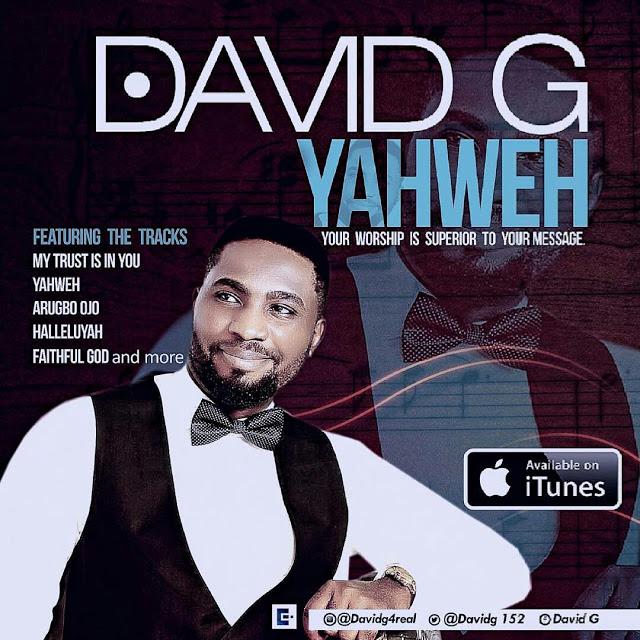 David G Halleluyah