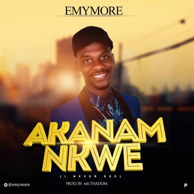 Emy More Akanam Nkwe