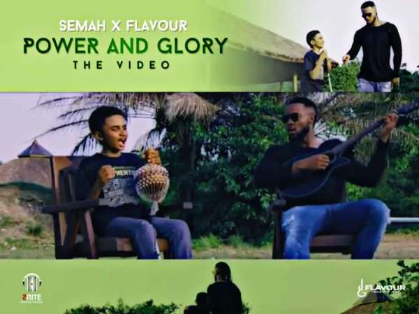 MUSIC VIDEO: Semah – Power And Glory ( Feat  Flavour ) | Free Watch
