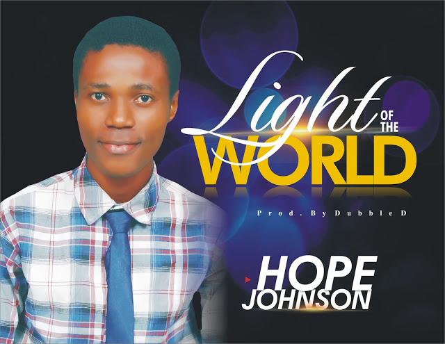 Hope Johnson Light of the World