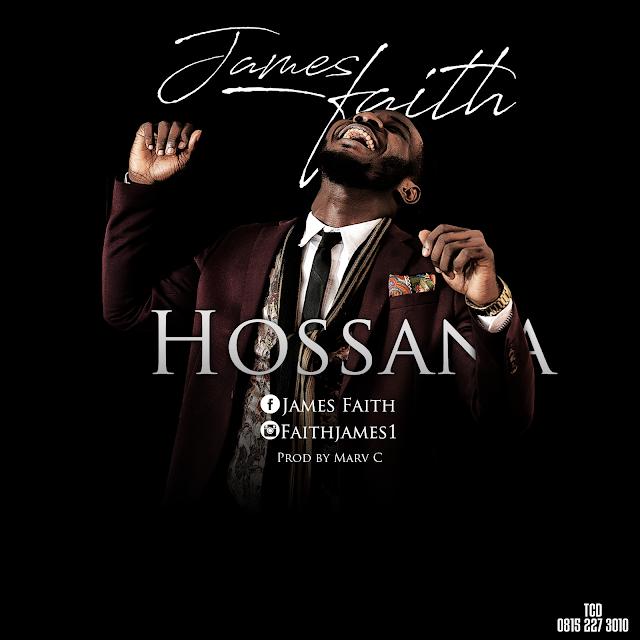 James Faith Hosanna