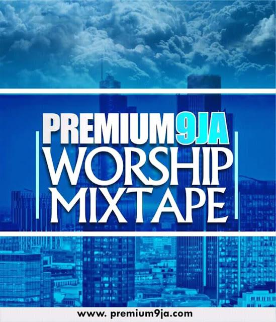 Premium9ja MixTape Holy Spirit