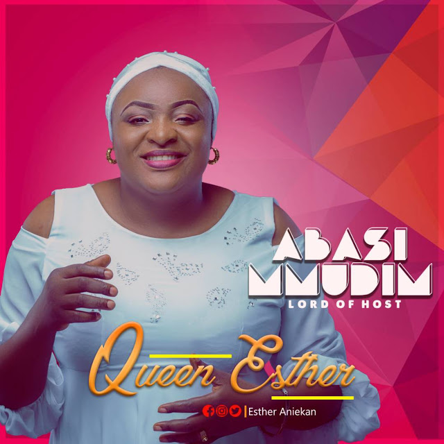 Queen Esther Abasi Mmudim