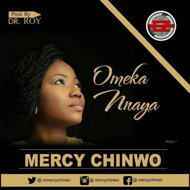 Mercy Chinwo Ome Kannaya