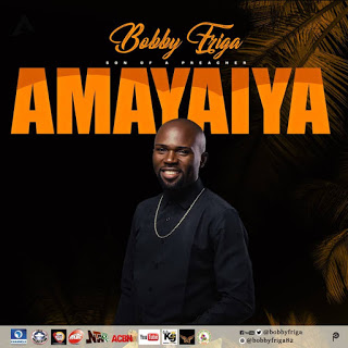 Bobby Friga Ameyaiya Video