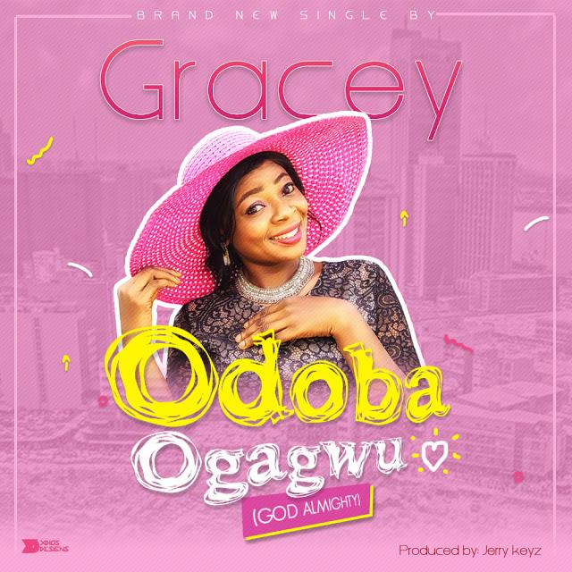 Gracey Odoba Ogagwu