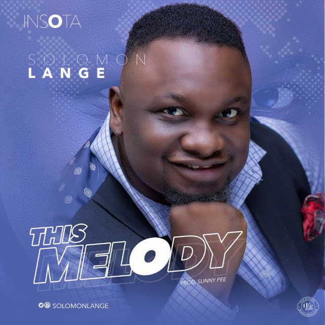 Solomon Lange This Melody