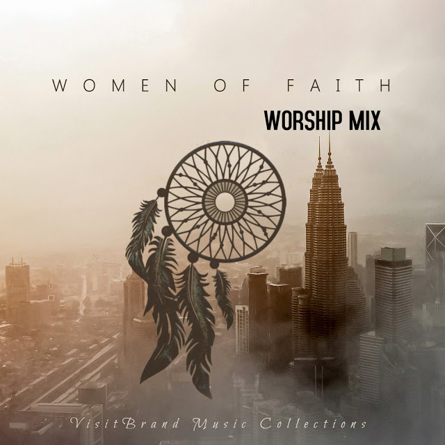 Women of Faith Mixtape