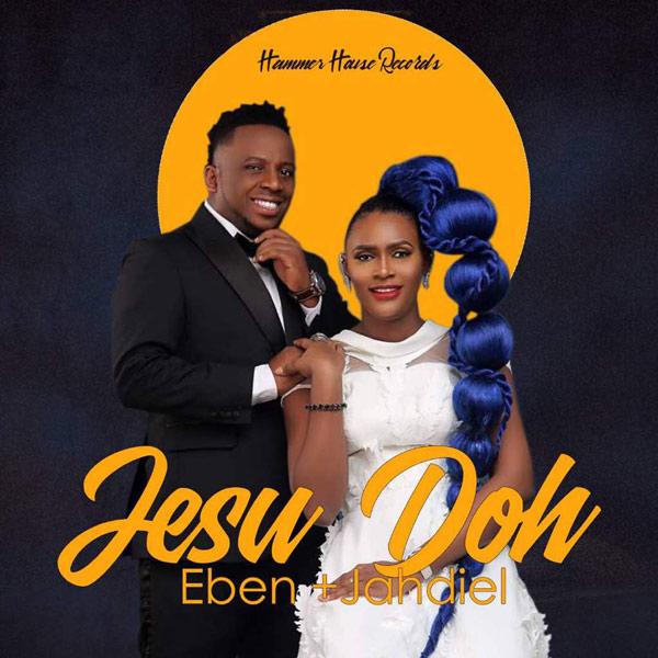 Eben Jesu Doh