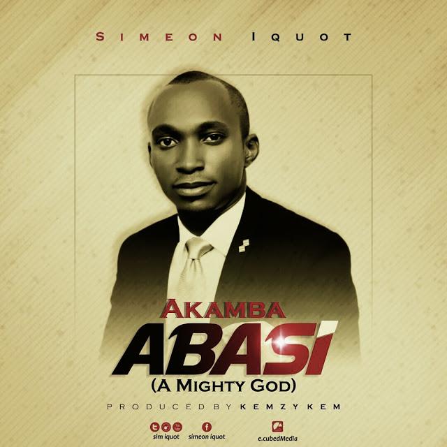 Simeon Iquot Akamba Abasi