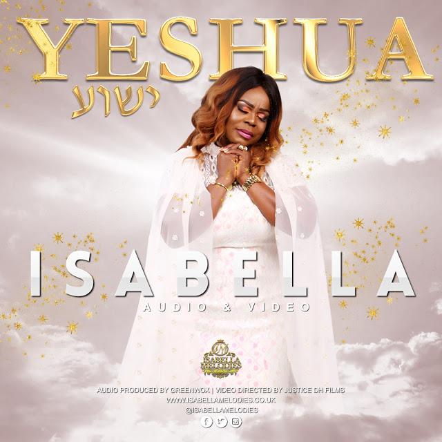 Isabella Yeshua