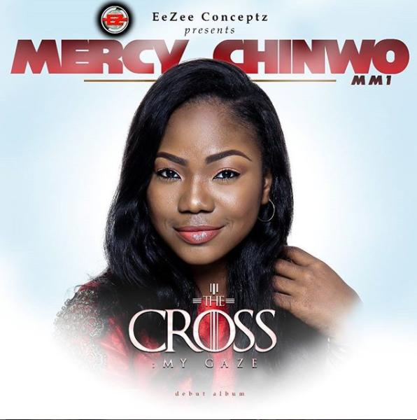 Mercy Chinwo Bo Ekom