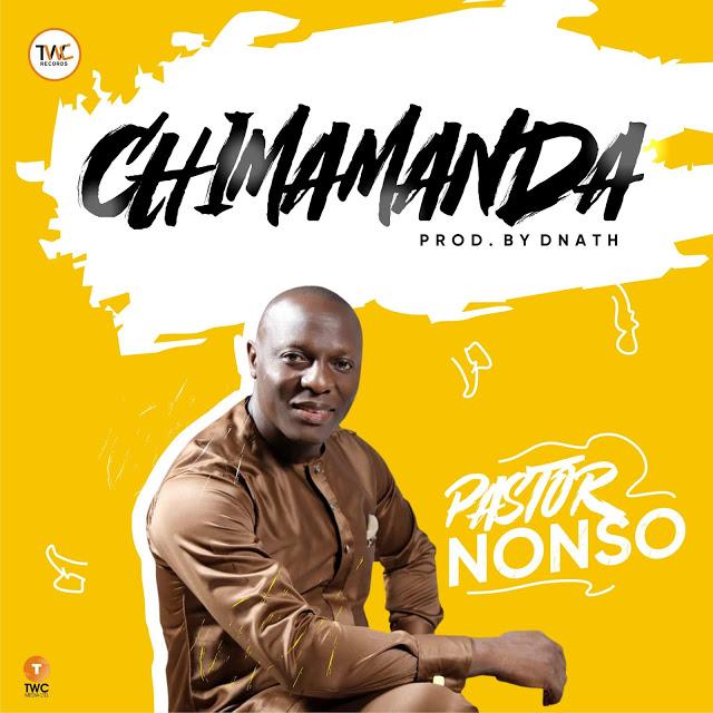 Pastor Nonso Chimamanda
