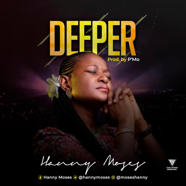 Hanny Moses Deeper