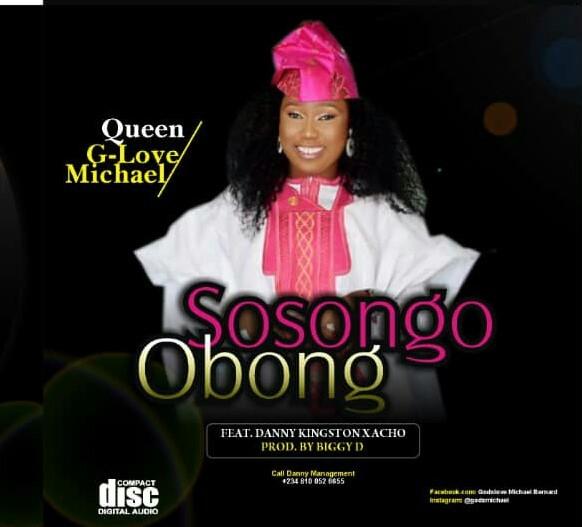 Glove Michael Sosongo Obong