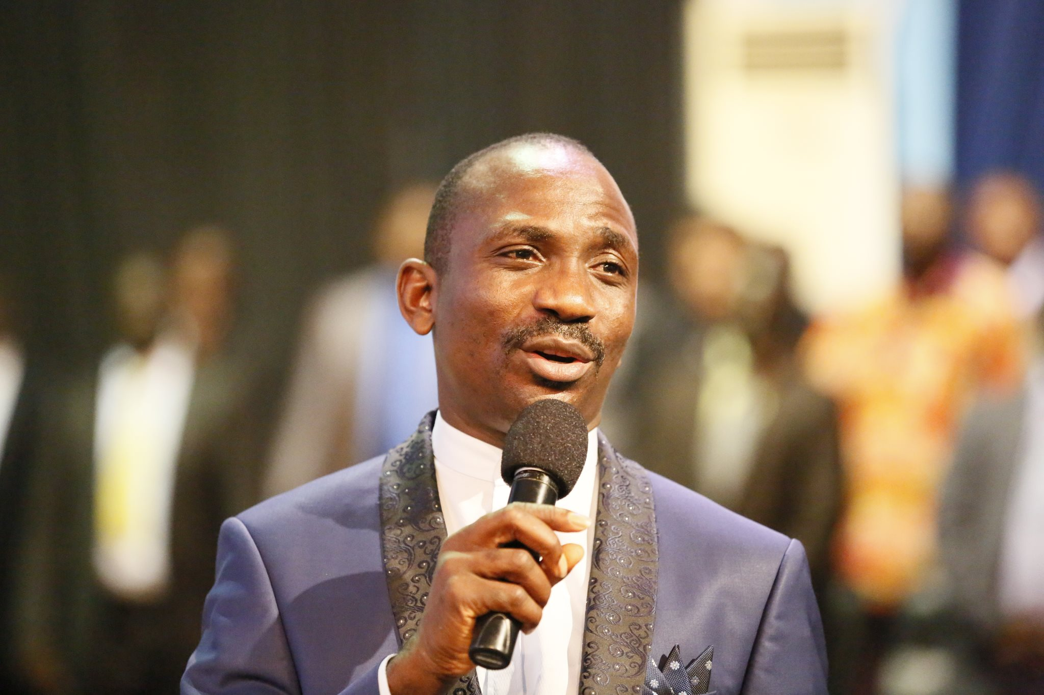 Paul Enenche A Key To Eminence