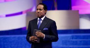 Pastor Chris Oyakhilome Listen For His Counsel