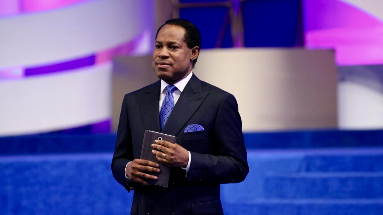 Pastor Chris Oyakhilome Devotional 2019