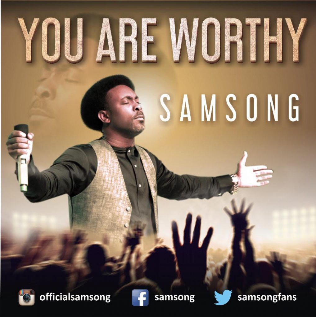 Samsong You Are Worthy