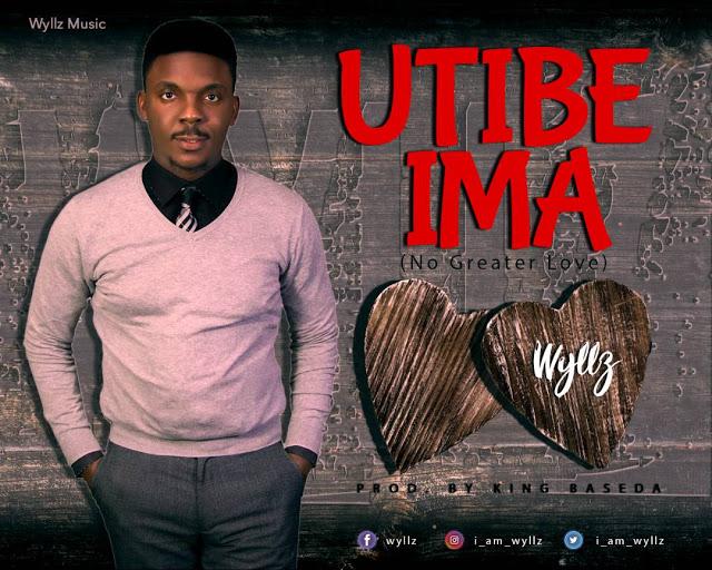 Wyllz Utibe Ima Video