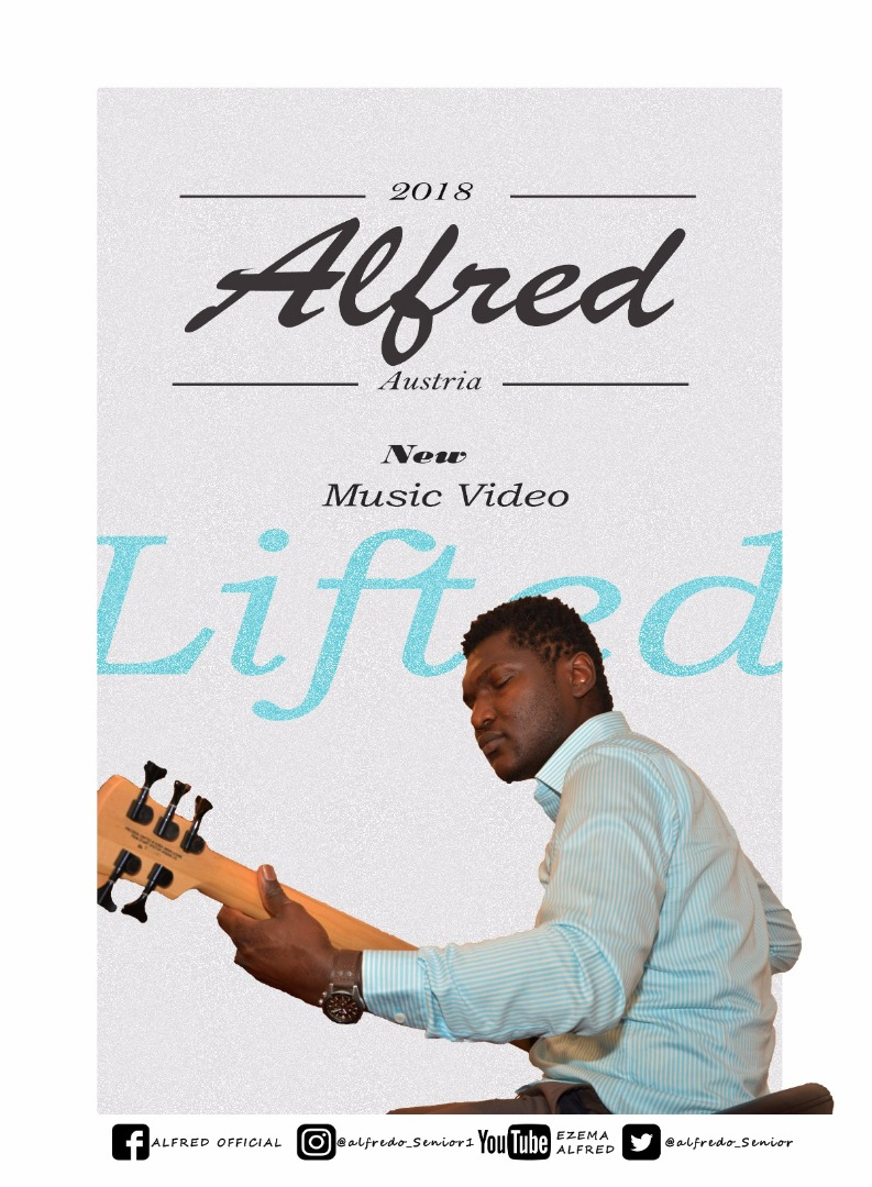 Alfred Lifted Video