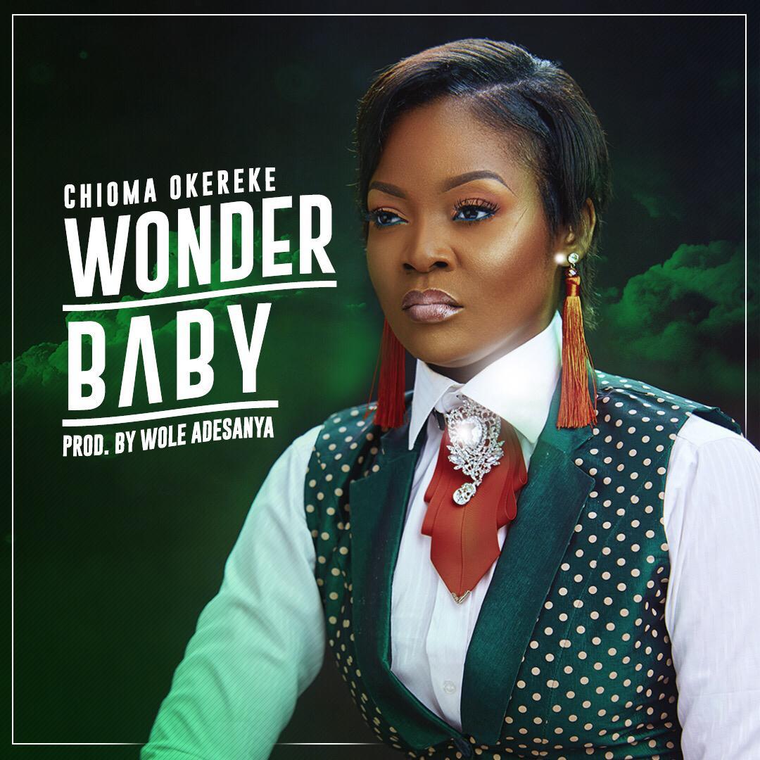 Chioma Okereke Wonder baby