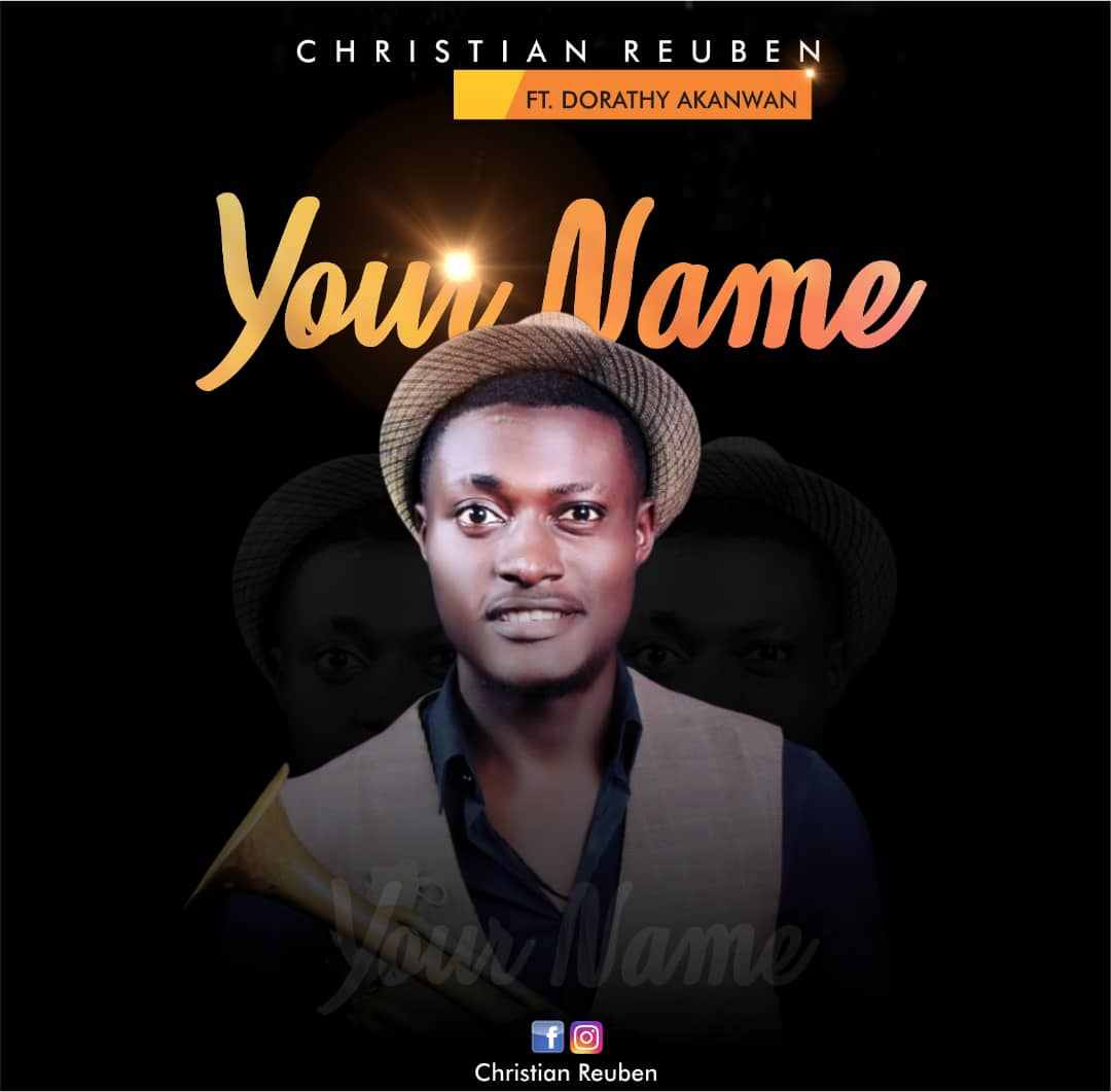 Christian Reuben Your Name